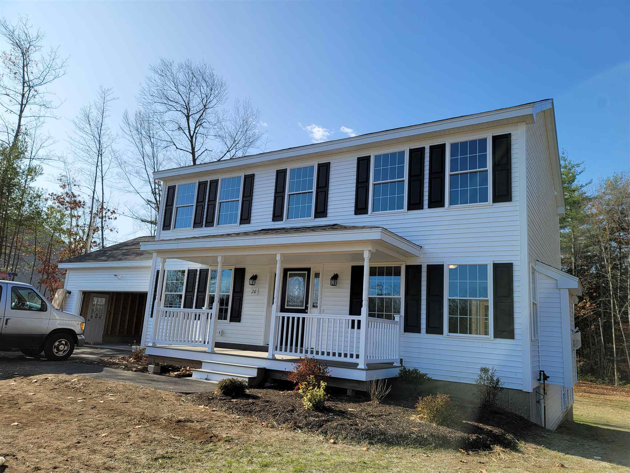 Photo of Lot#20 Peregrine Way Milford NH 03055