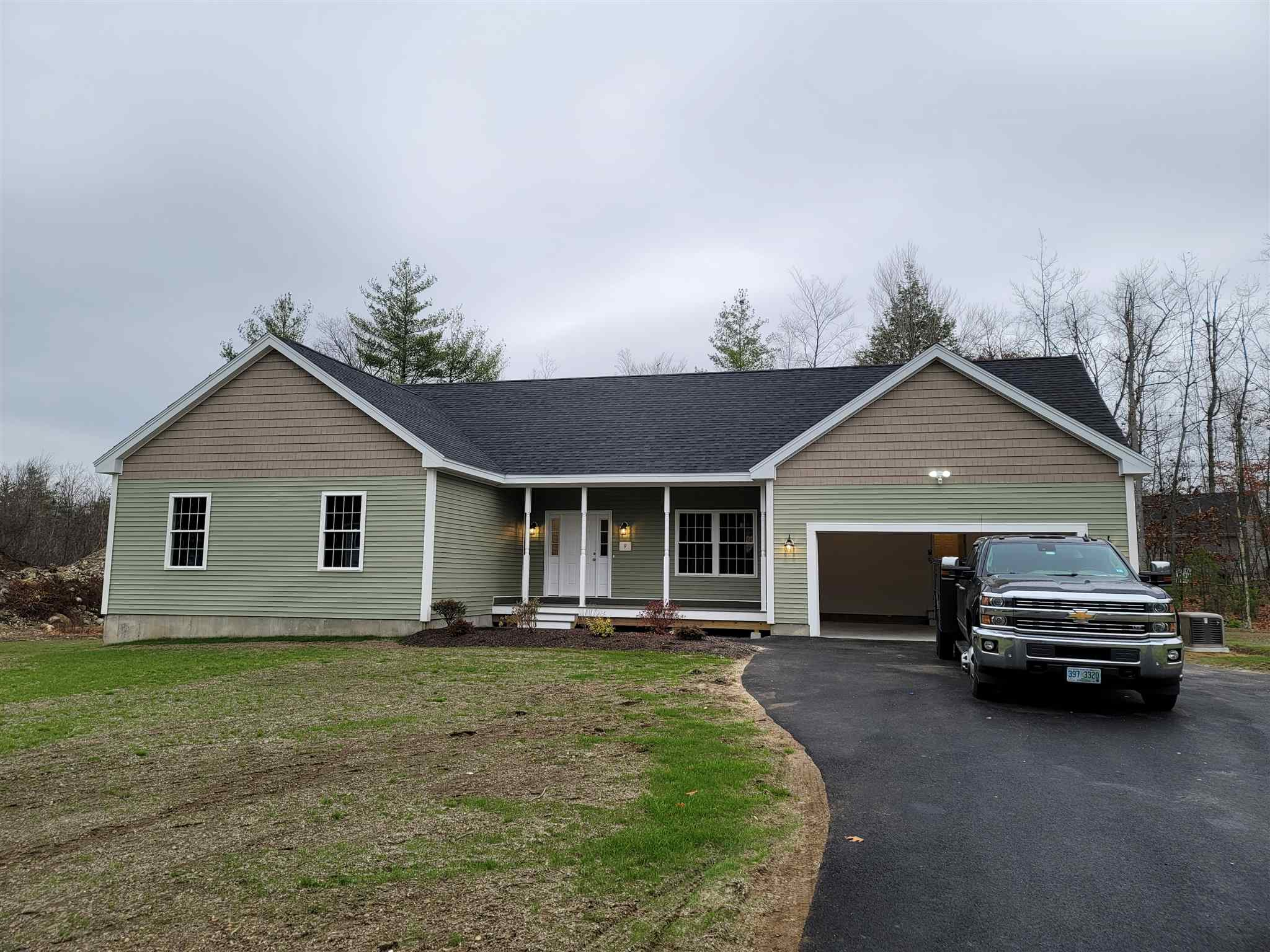 MLS 4728183: Lot#14 Peregrine Way-Unit lot#14, Milford NH