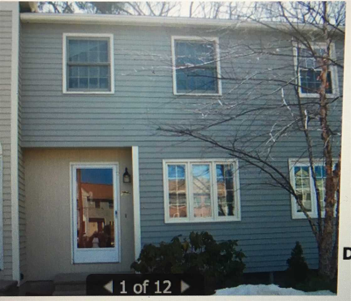 Hudson NH Condo for sale $List Price is $199,900