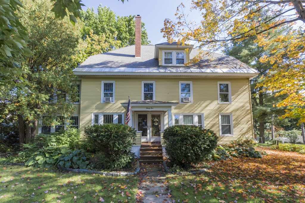 CONCORD NH Single Family for rent $Single Family For Lease: $2,500 with Lease Term