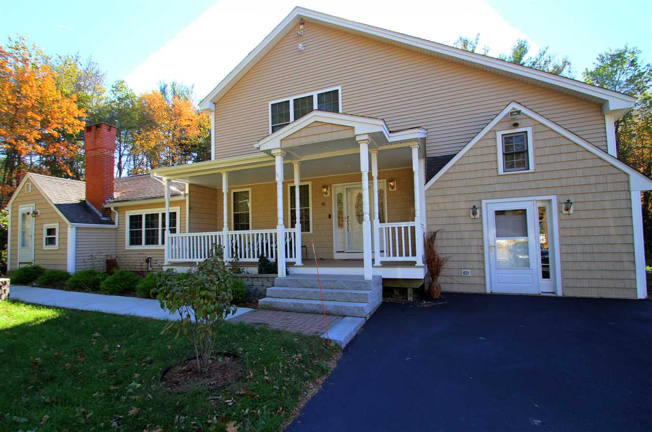 image of Derry NH  2 Unit Multi Family | sq.ft. 6394