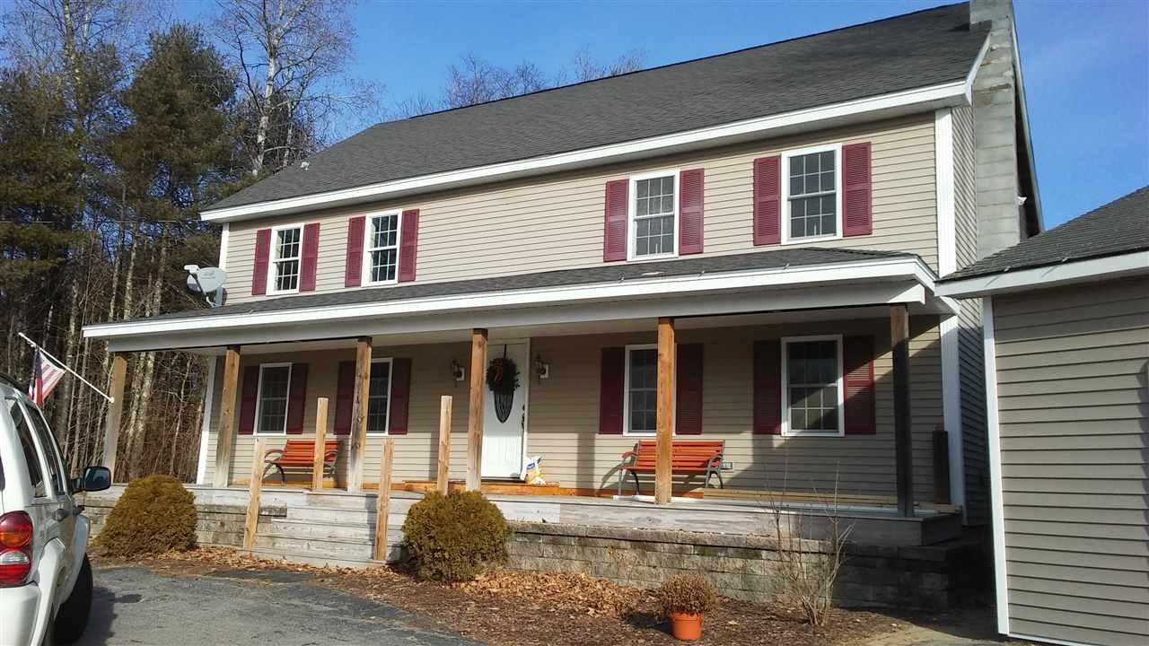 BARNSTEAD NH Home for sale $339,900