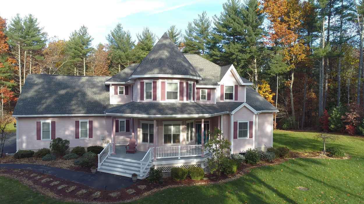 Litchfield NH Home for sale $List Price is $665,000
