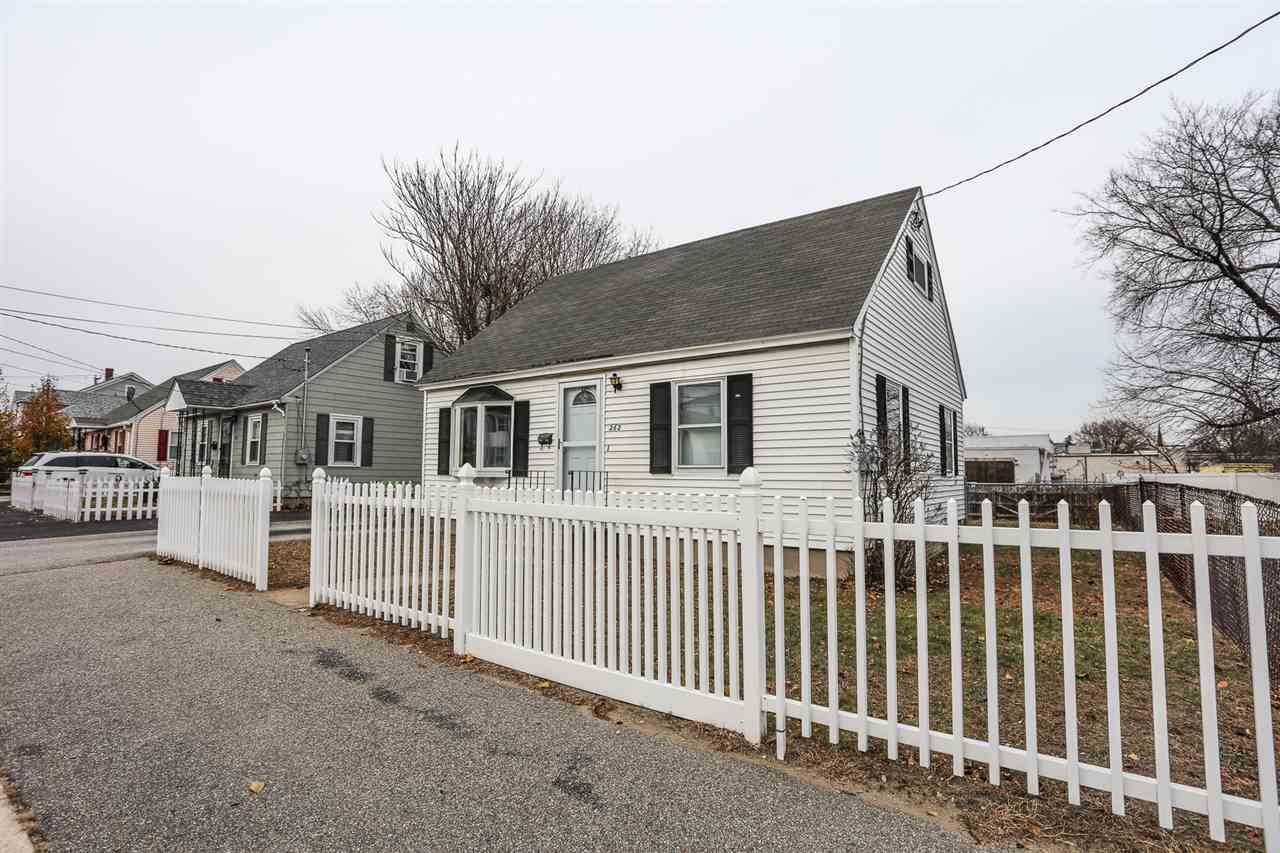 MANCHESTER NHHome for sale $$190,000   $192 per sq.ft.