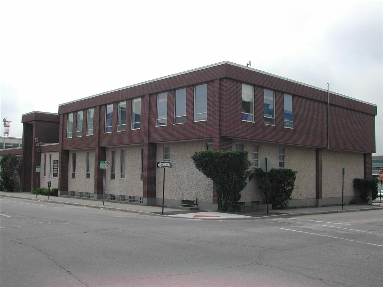 MANCHESTER NH Commercial Property for sale $$1,400,000 | $91 per sq.ft.