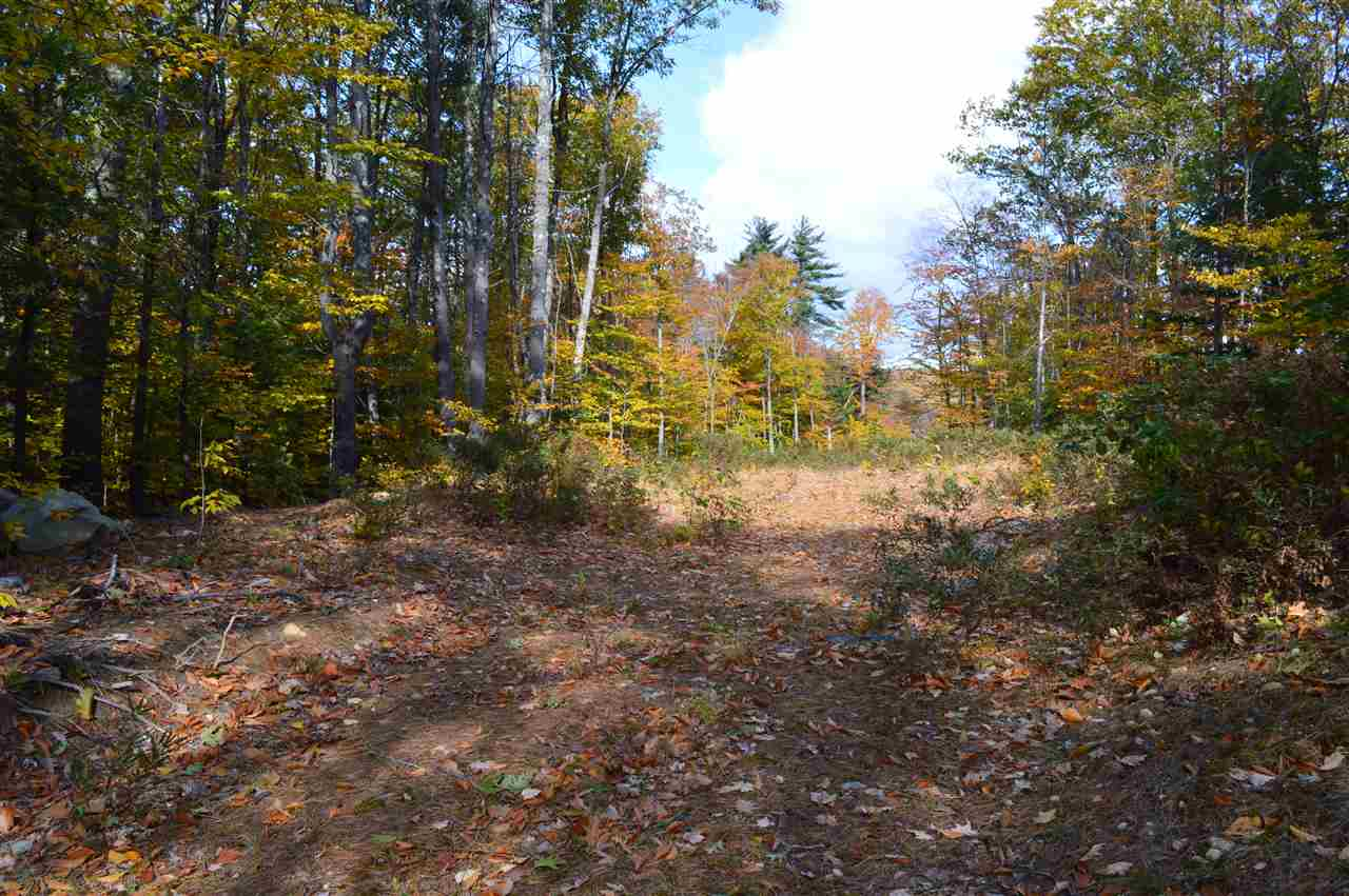 TUFTONBORO NH  LAND  for sale $160,000