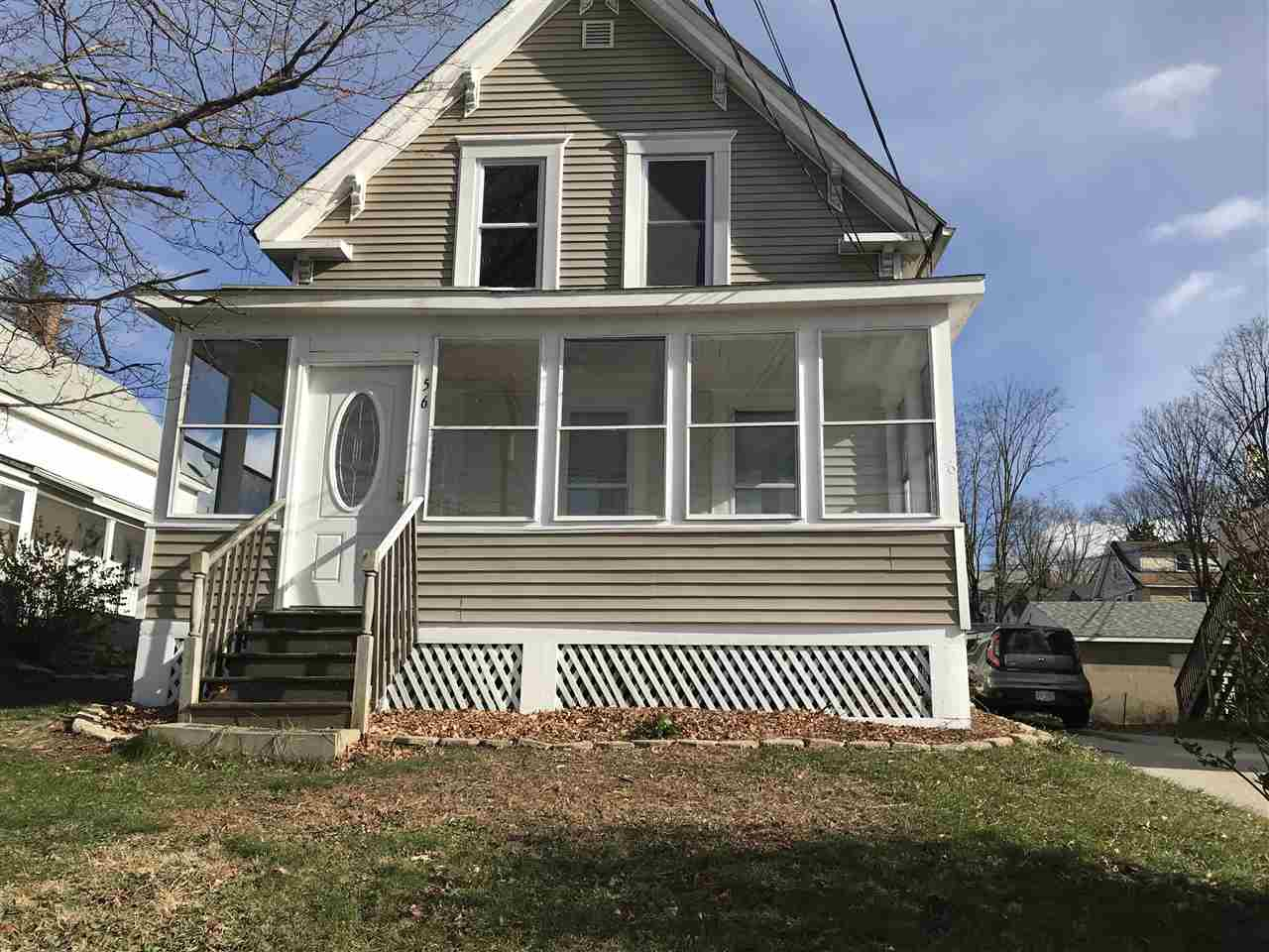 Allenstown NH Multi Family for sale $List Price is $249,000