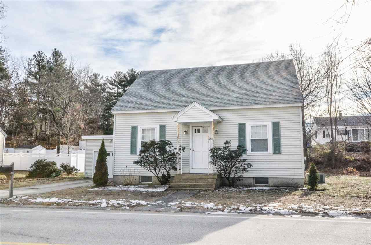 Photo of 388 Donald Street Bedford NH 03110