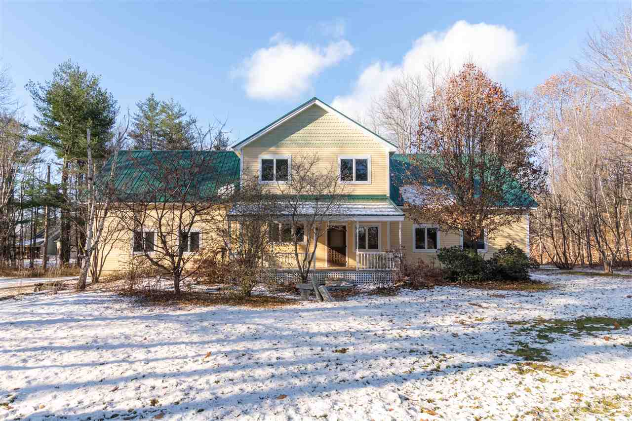 MEREDITH NH Home for sale $379,000