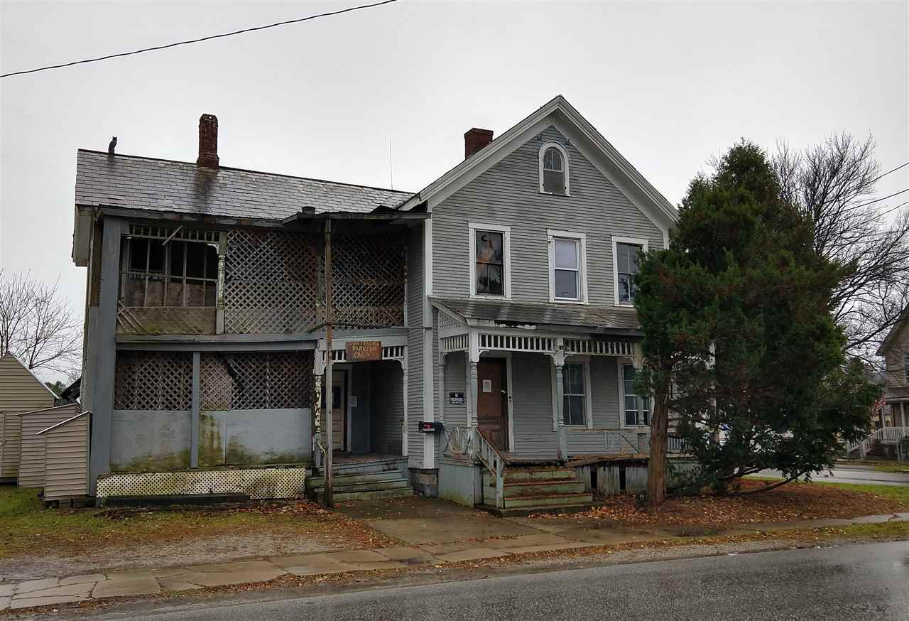 RUTLAND CITY VTMulti Family for sale $$29,900 | $0 per sq.ft.