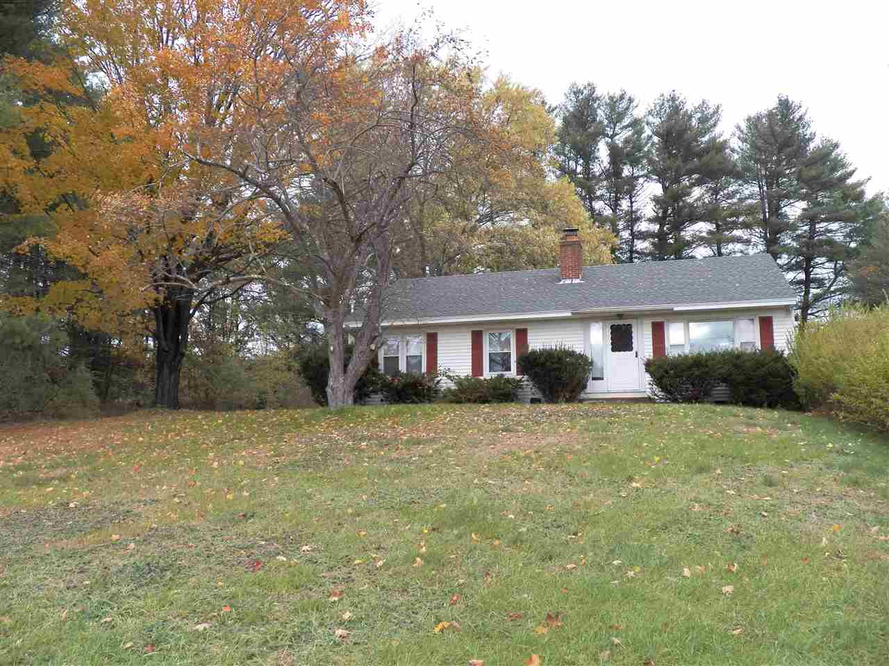 Pembroke NH Home for sale $List Price is $249,900