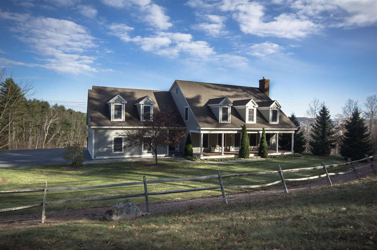 WEATHERSFIELD VT Home for sale $$879,000 | $245 per sq.ft.