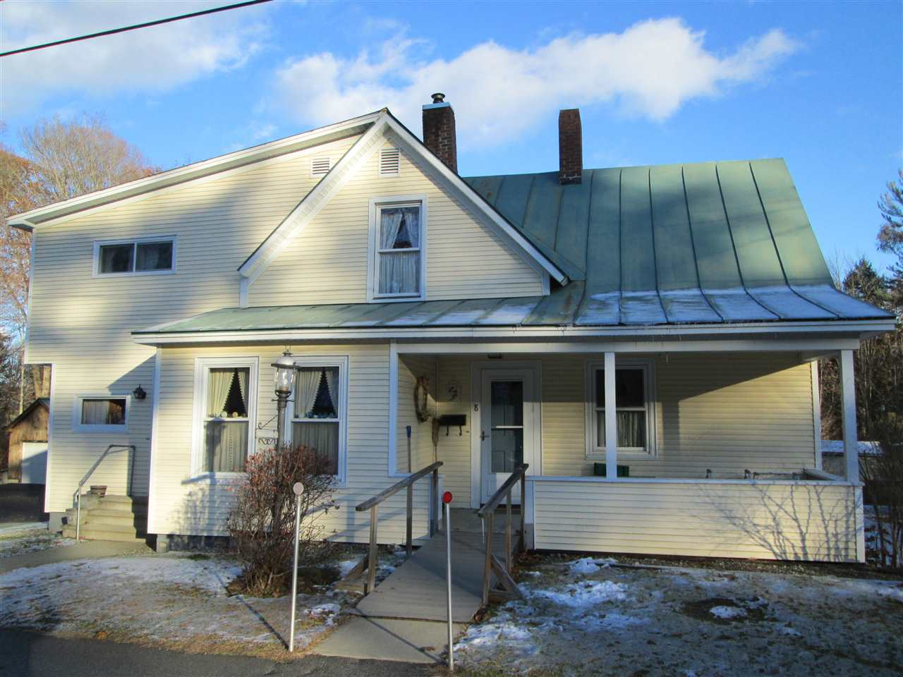 Windsor VT Multi Family for sale $List Price is $235,000