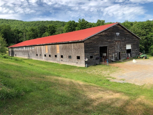 Shaftsbury VT Horse Farm | Property