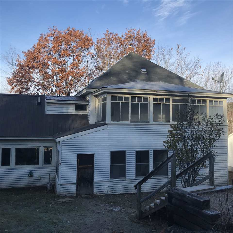 ASHLAND NH  Home for sale $155,000