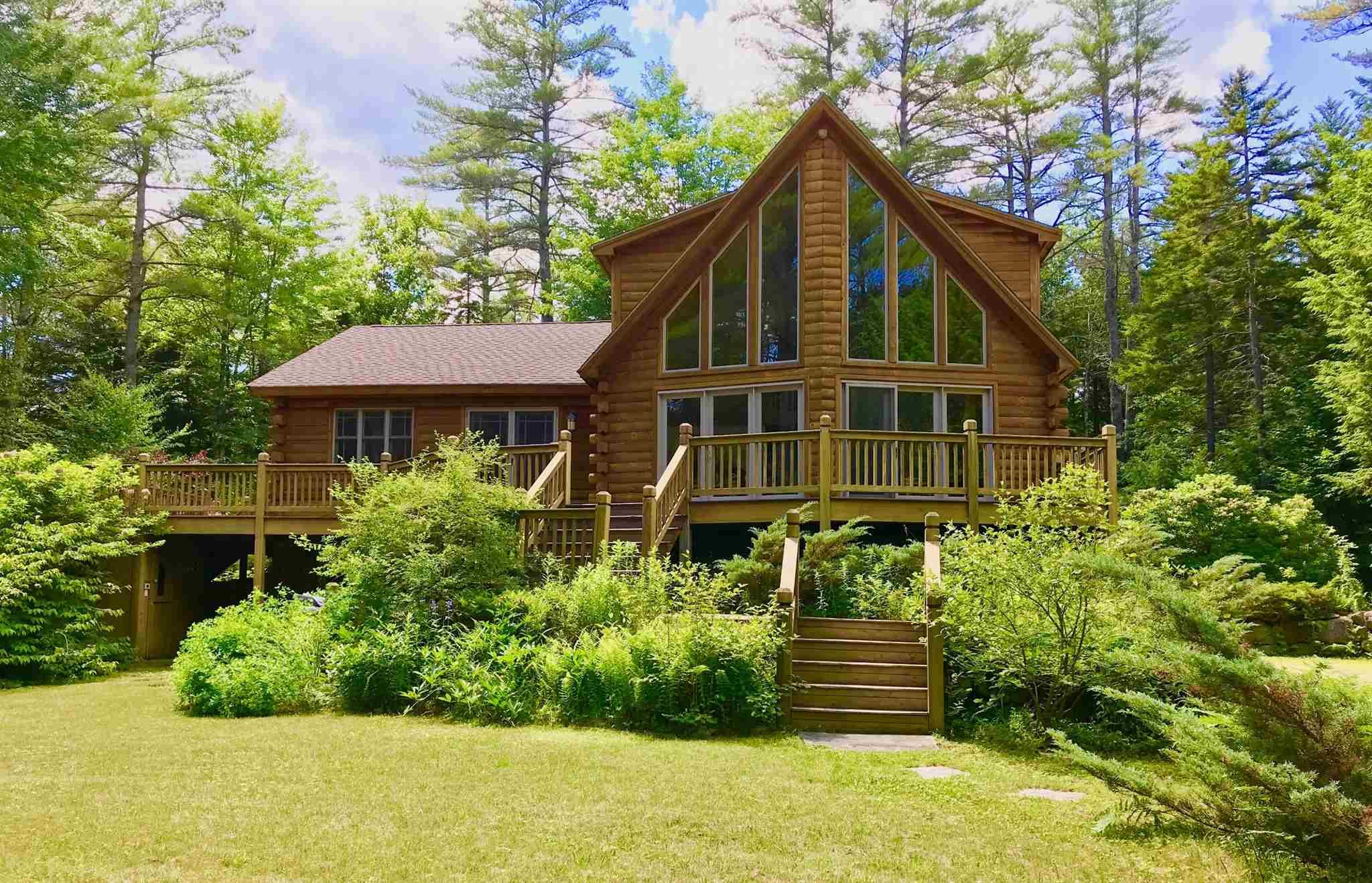 DANBURY NH Home for sale $$699,000 | $285 per sq.ft.