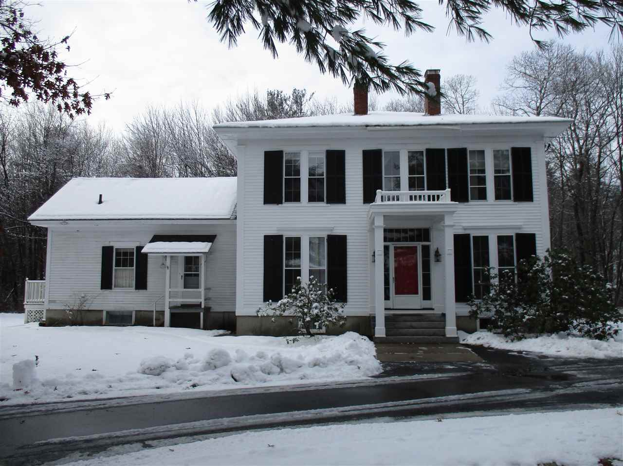 BEDFORD NHSingle Family for rent $Single Family For Lease: $2,900 with Lease Term