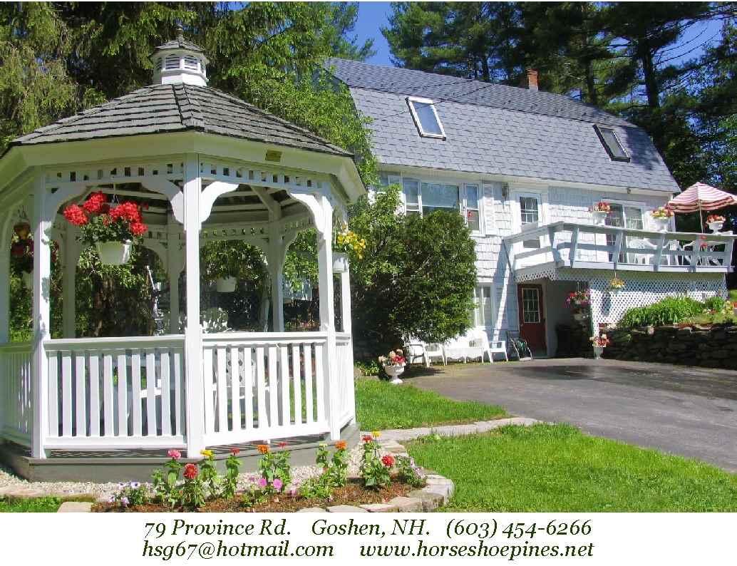 GOSHEN NHHome for sale $$279,000 | $115 per sq.ft.