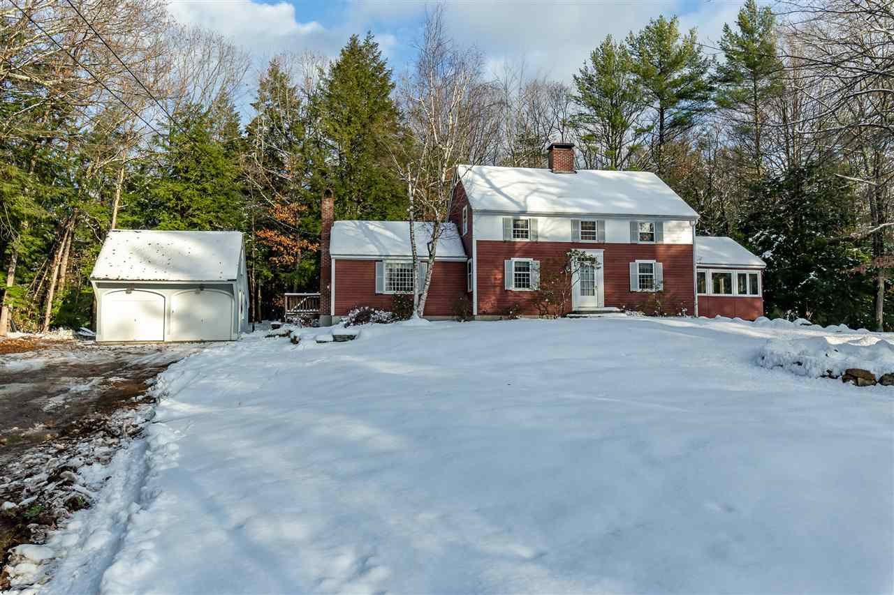 Photo of 21 Freedom Way Bedford NH 03110