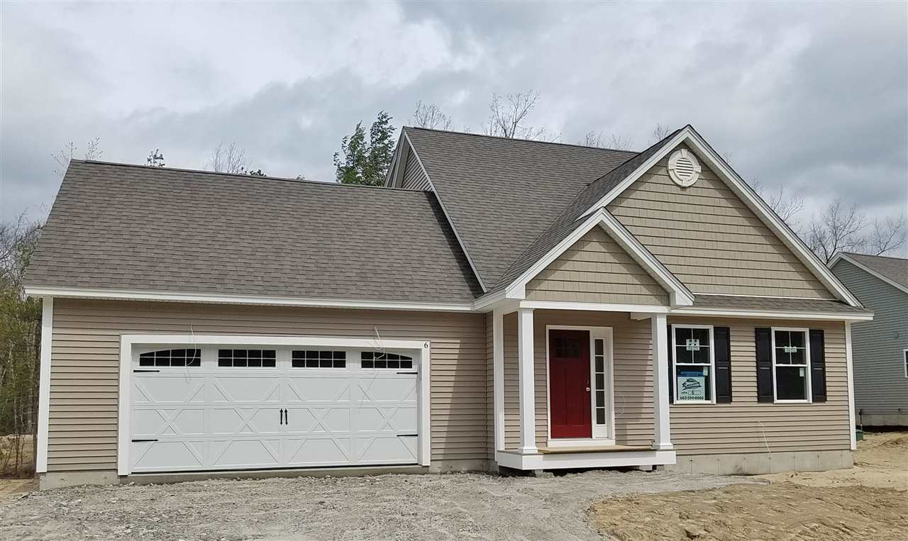 Hollis NH Condo for sale $List Price is $437,900
