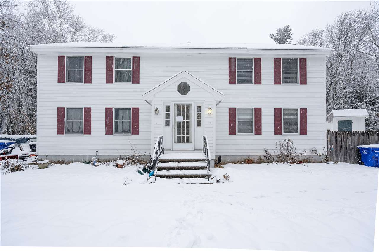 Hudson NH Condo for sale $List Price is $183,000