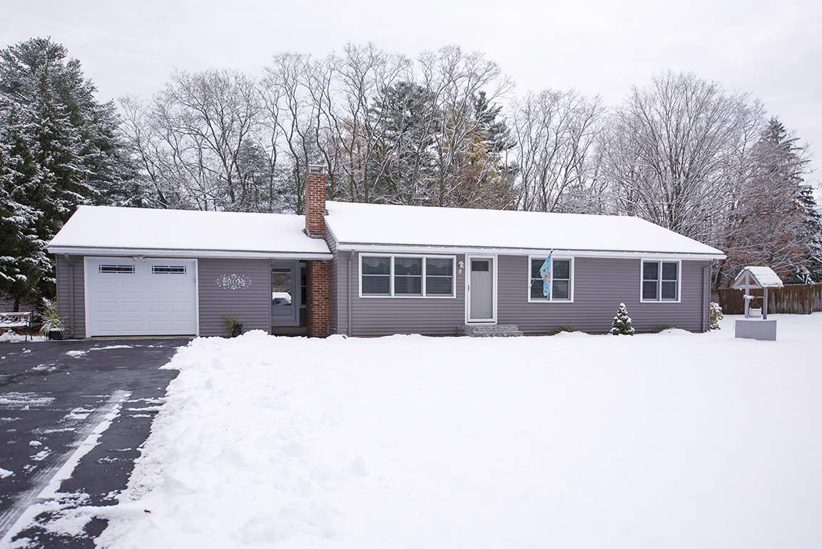 Photo of 5 Laperle Avenue Plaistow NH 03865