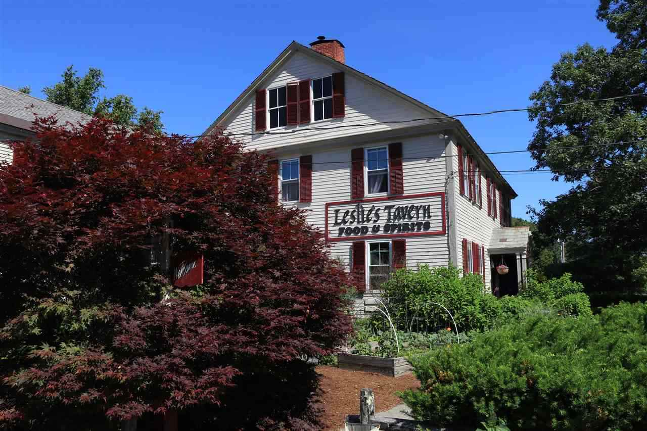 VILLAGE OF BELLOWS FALLS IN TOWN OF ROCKINGHAM VTCommercial Property for sale $$850,000 | $162 per sq.ft.