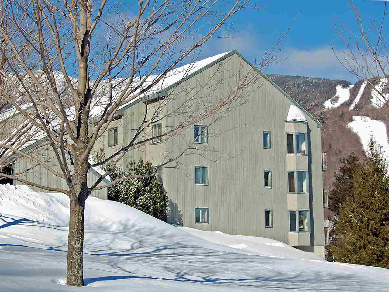 122 Snow Creek