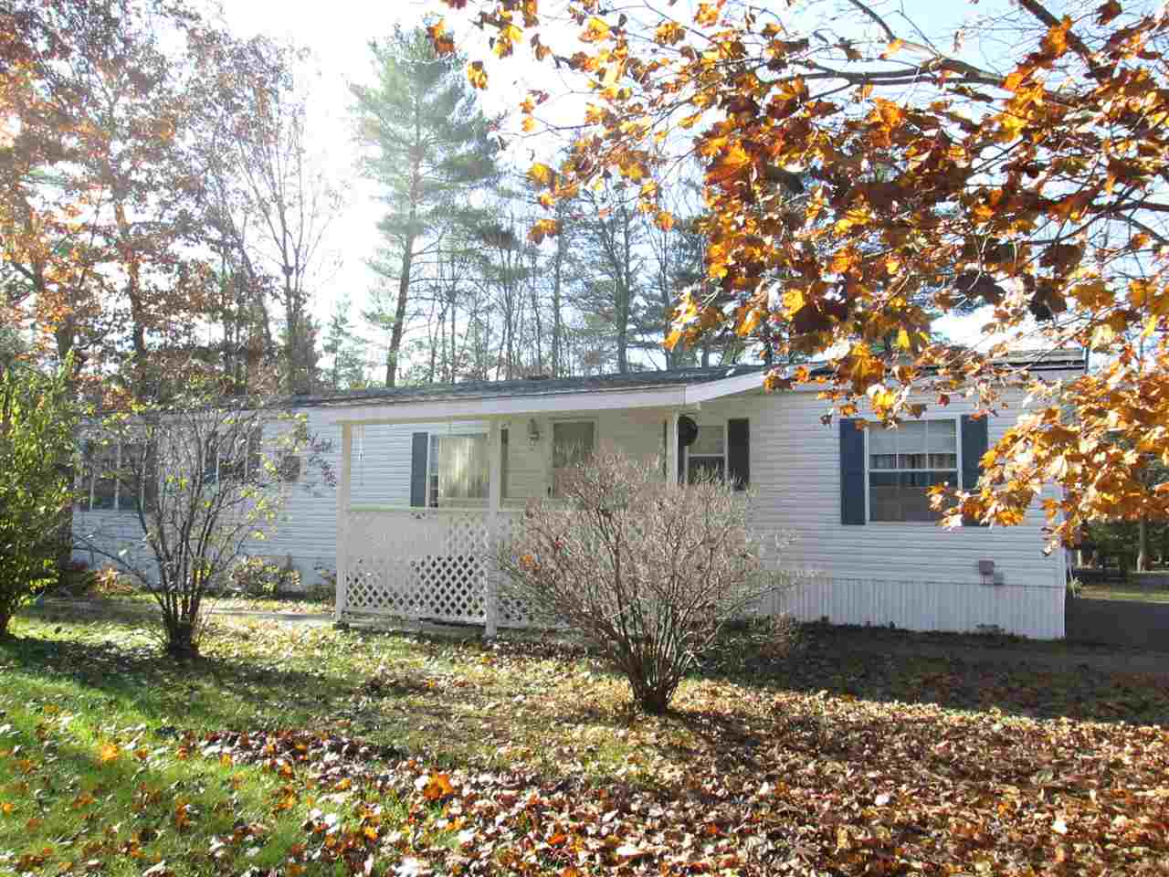 Concord NHMobile-Manufacured Home for sale $List Price is $99,900
