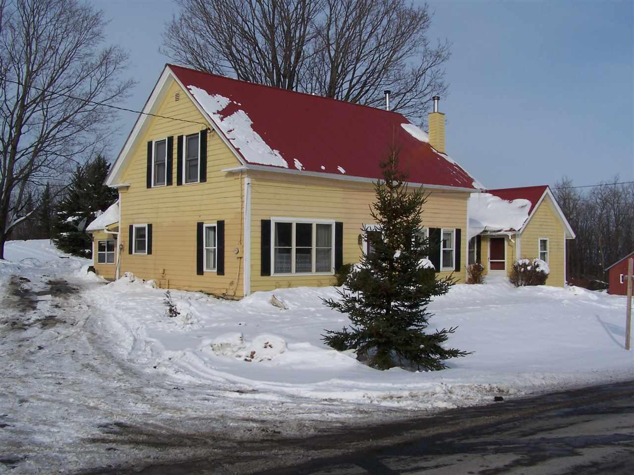 Williamstown VTHorse Farm | Property
