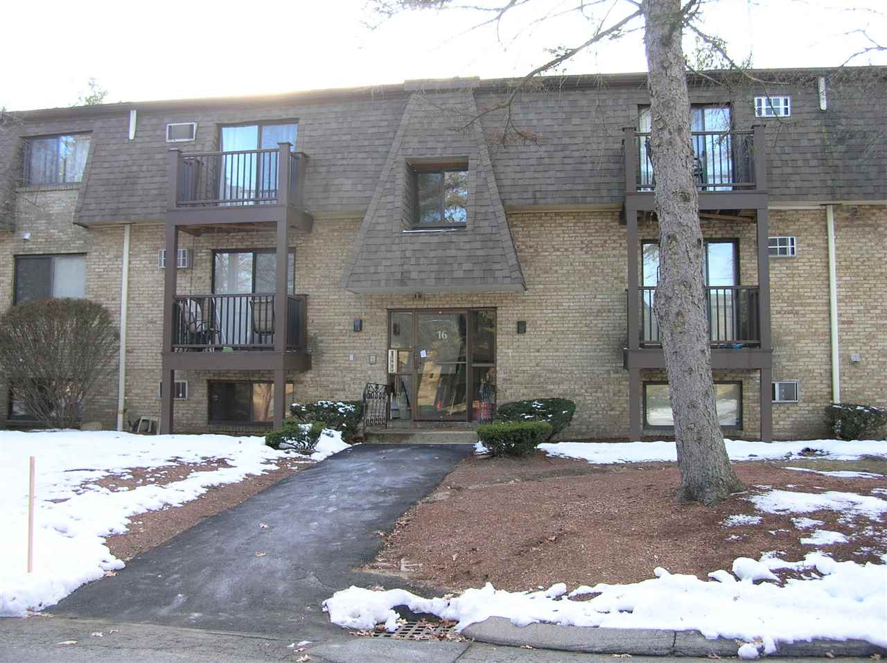 Salem NHCondo for sale $List Price is $118,000