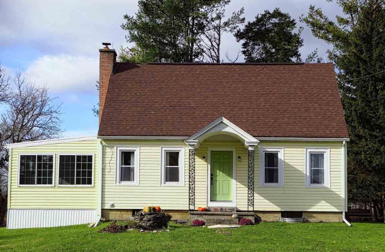 Shaftsbury VTHorse Farm | Property