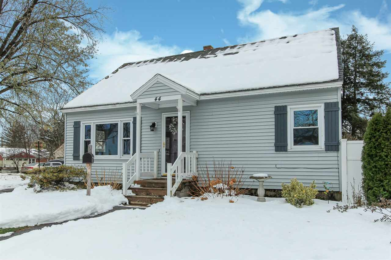 MANCHESTER NH Home for sale $$219,900 | $191 per sq.ft.
