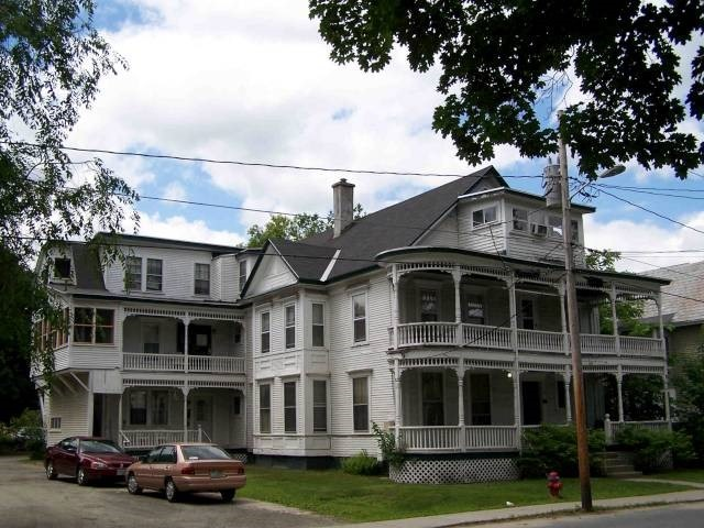 CLAREMONT NH Multi Family for sale $$3,300,000 | $46 per sq.ft.