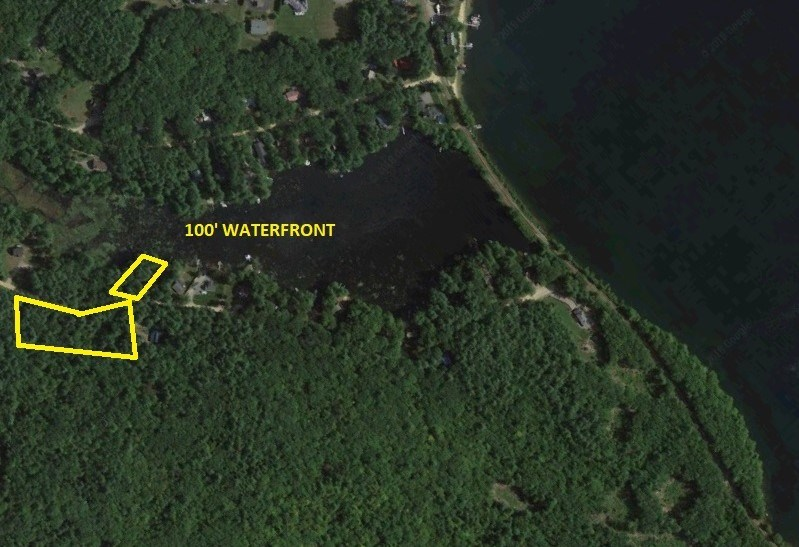 LACONIA NH  LAND  for sale $149,900