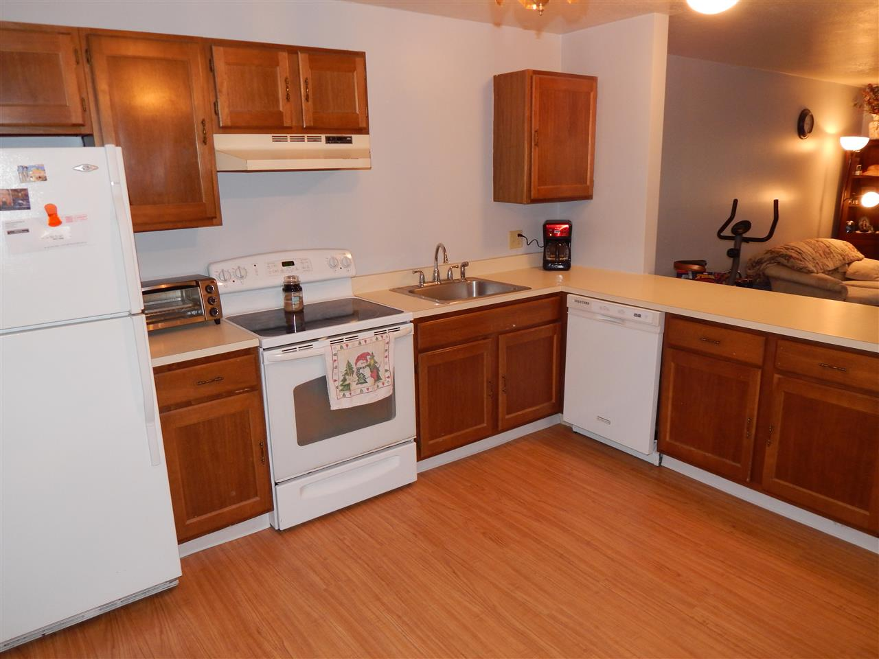 Derry NH Condo for sale $List Price is $92,900