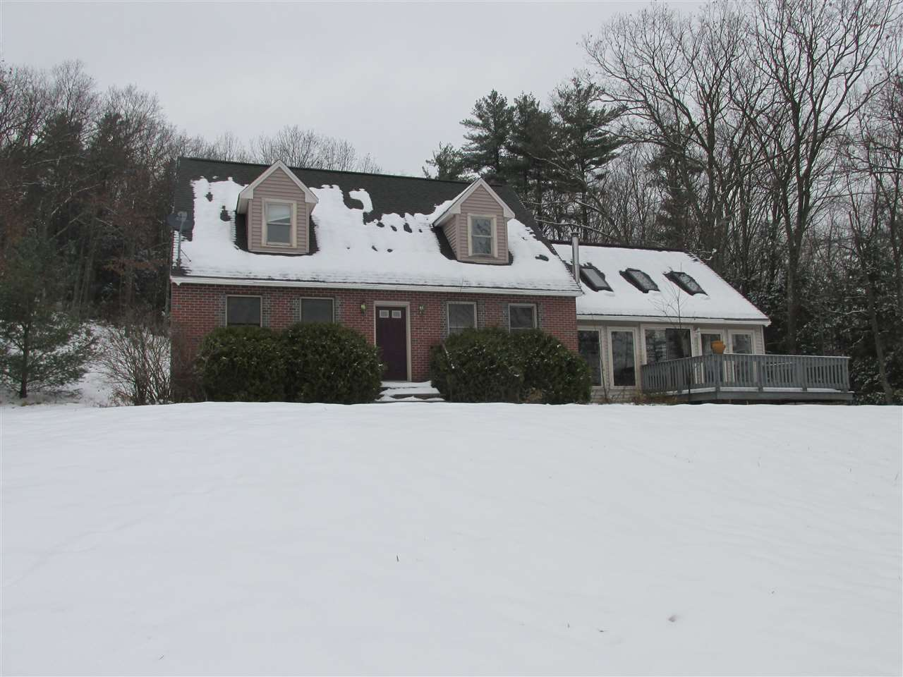 Lyndeborough NH Home for sale $List Price is $244,900