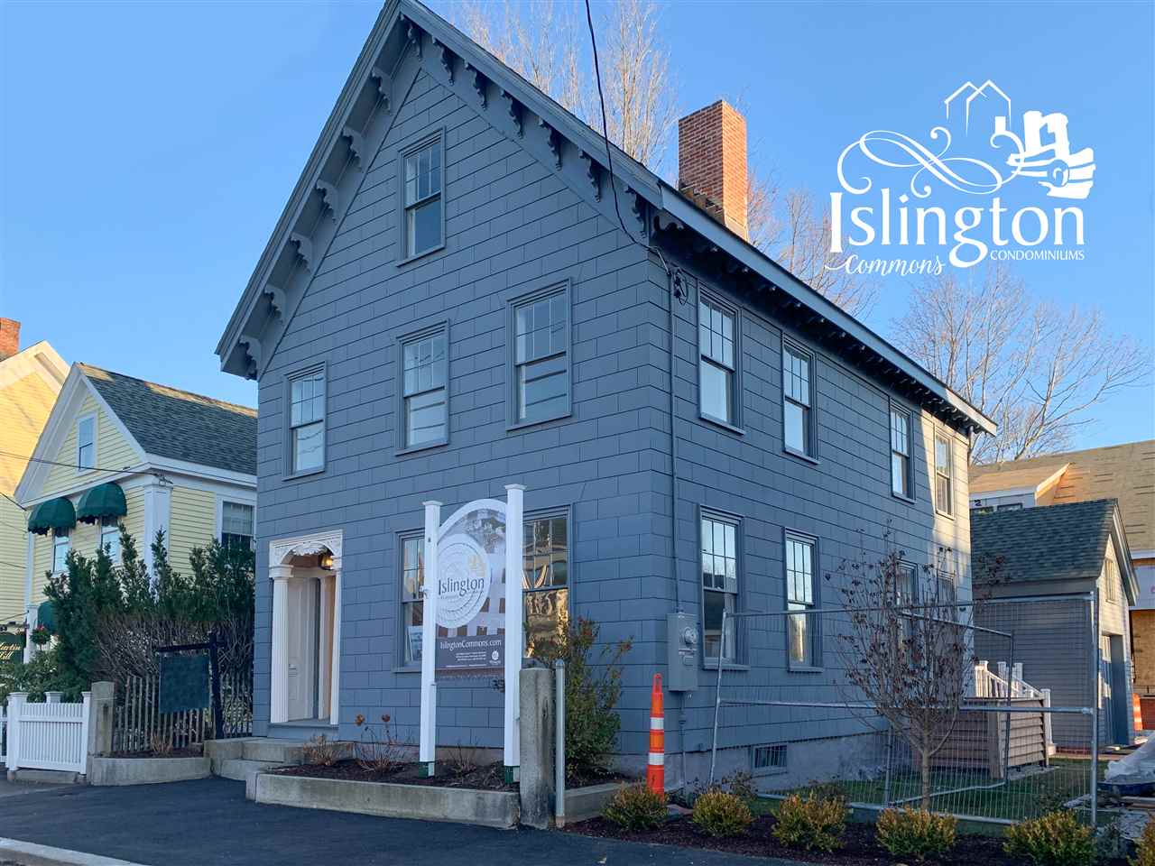 Photo of 410 Islington Street Portsmouth NH 03801-4208
