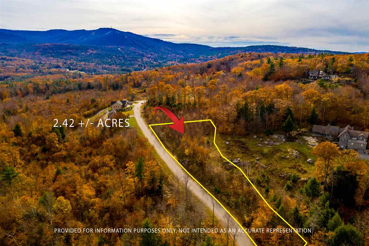 NEWBURY NH LAND  for sale $$134,000 | 2.42 Acres  | Price Per Acre $0