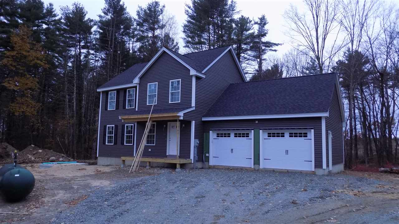 Photo of 70 Elwood Road Londonderry NH 03053