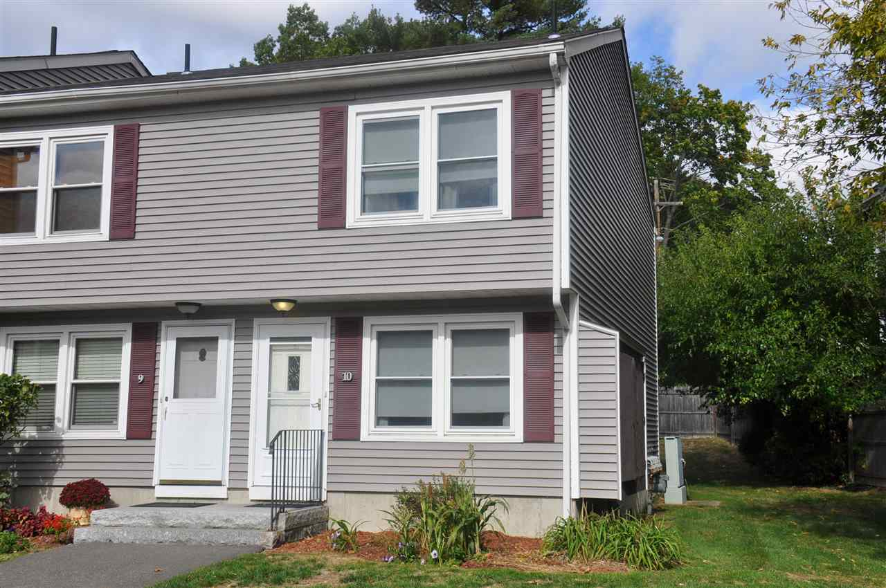 Concord NHCondo for sale $List Price is $124,900