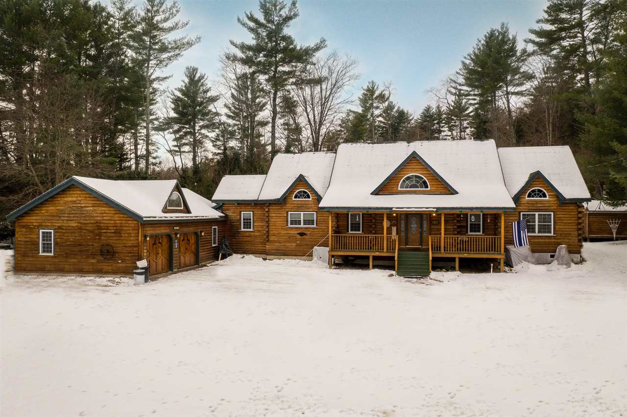 CANAAN NH Home for sale $$359,000 | $164 per sq.ft.