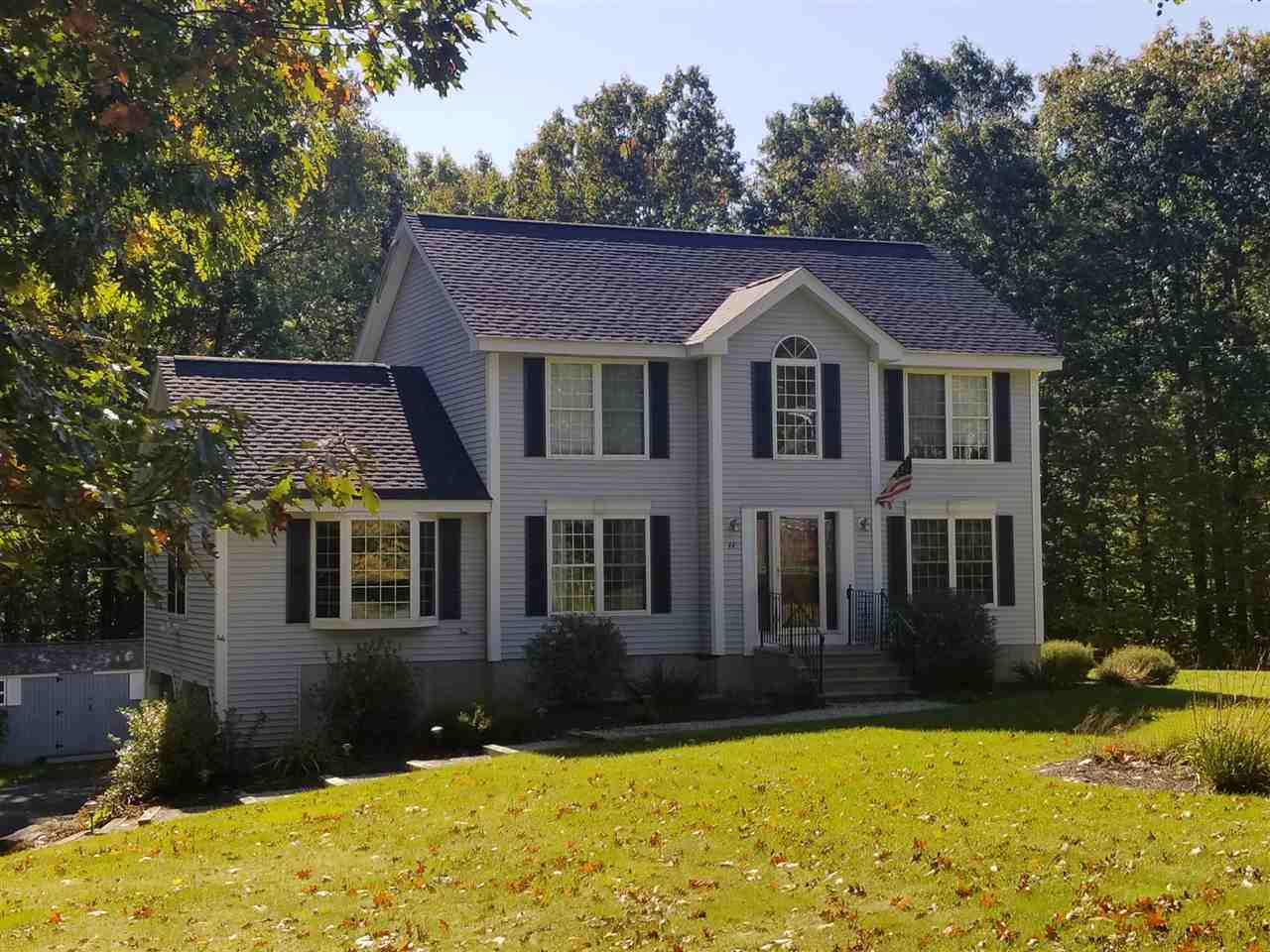 Photo of 44 Acorn Drive Goffstown NH 03045