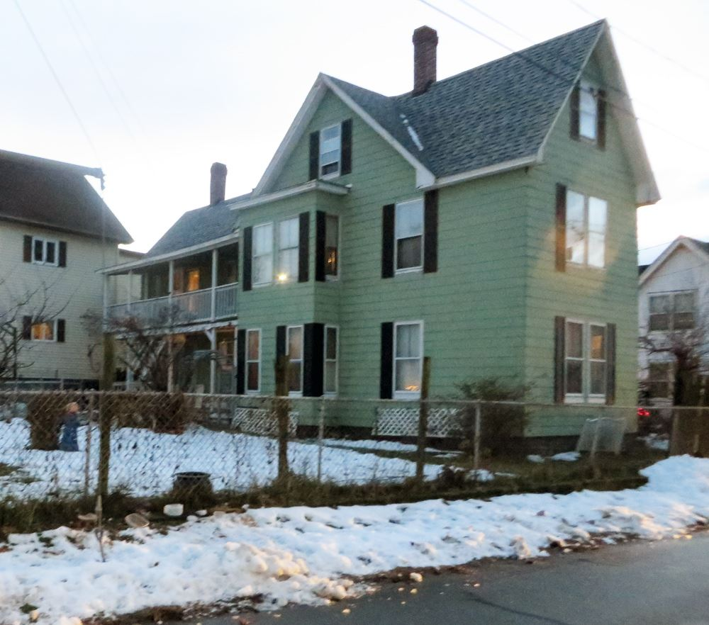 Manchester NH Multi Family for sale $List Price is $155,000