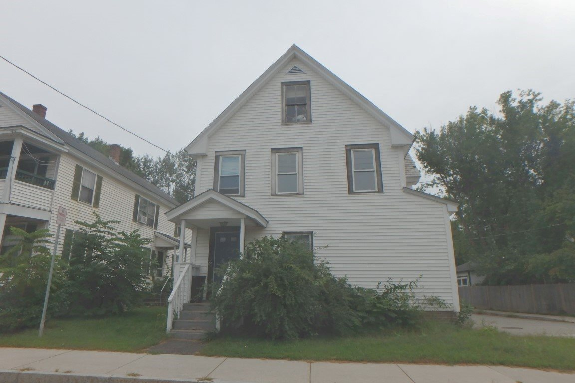 MLS 4729107: 80 Grove Street, Keene NH