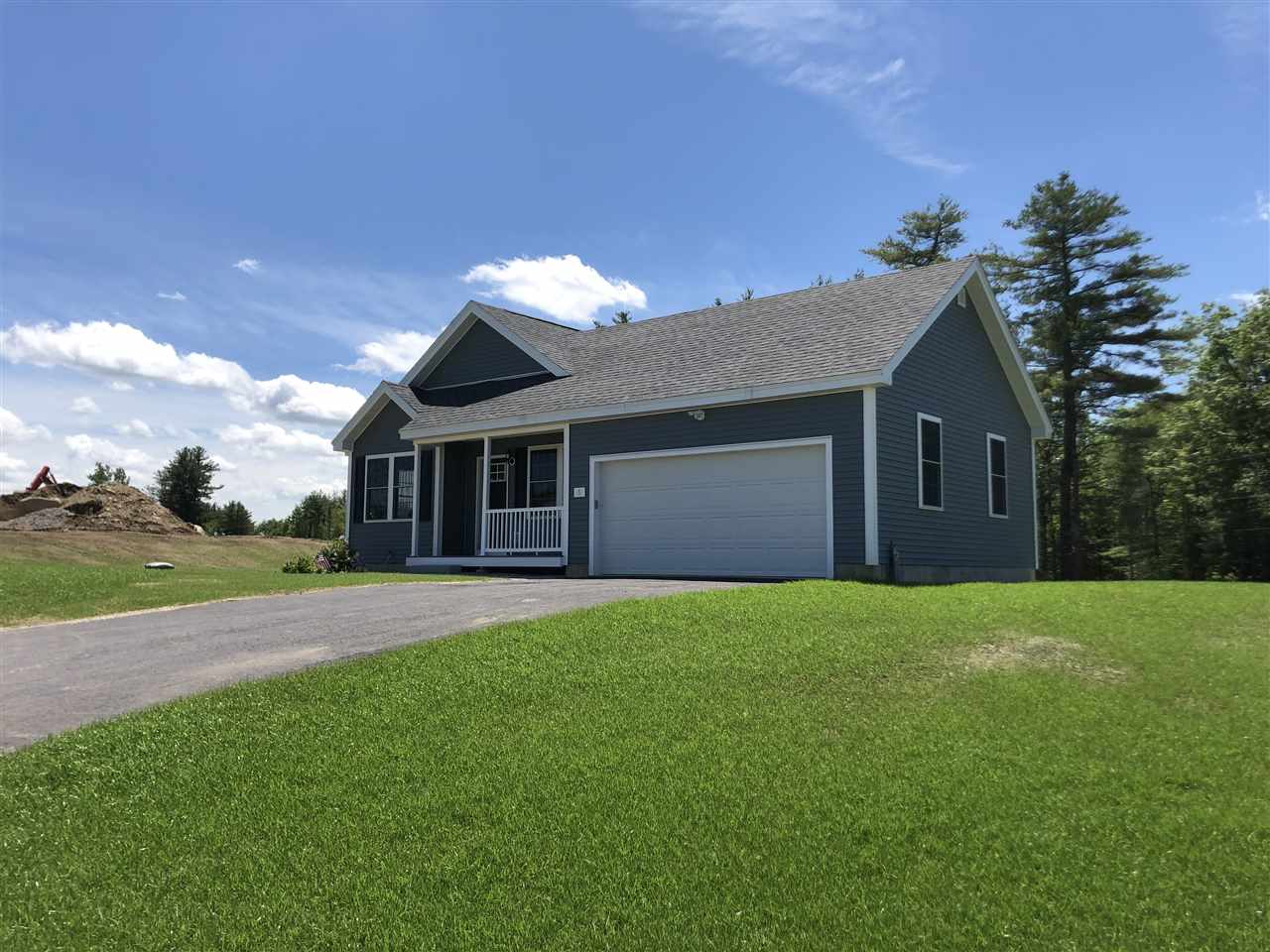 TILTON NH  Home for sale $289,999