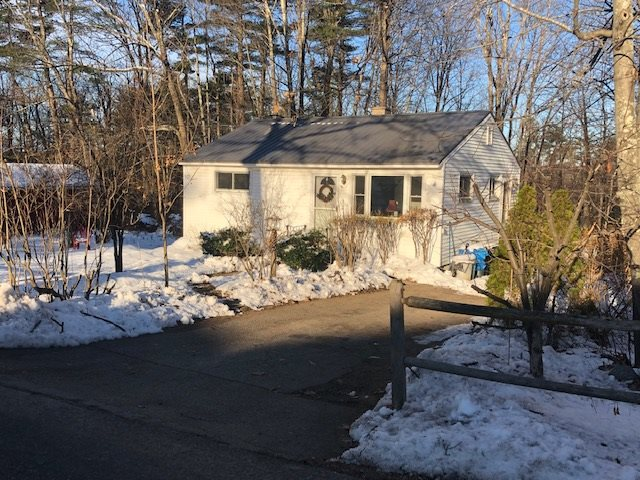 MEREDITH NH  Home for sale $169,900