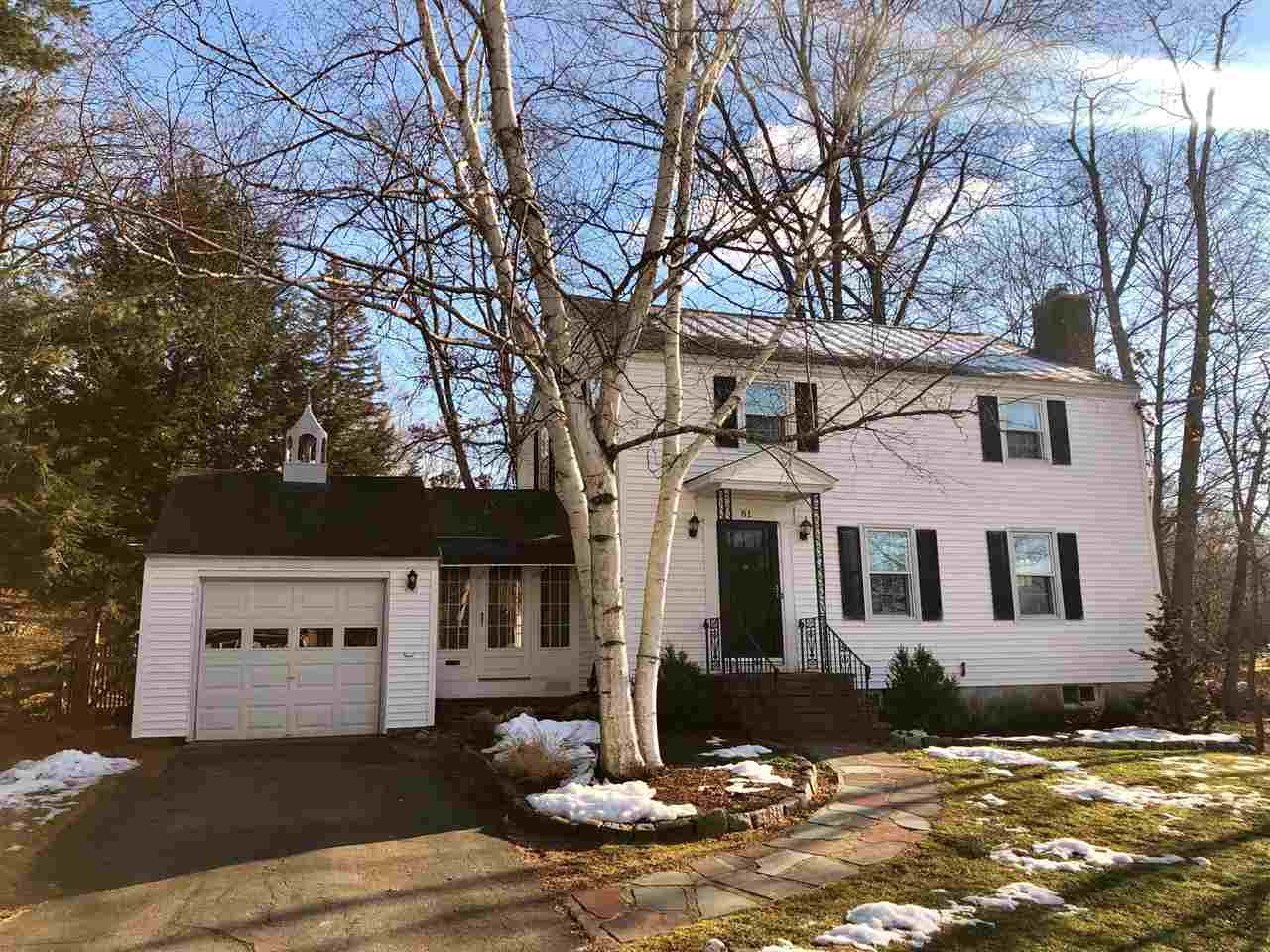 Photo of 81 Pickering Street Manchester NH 03104