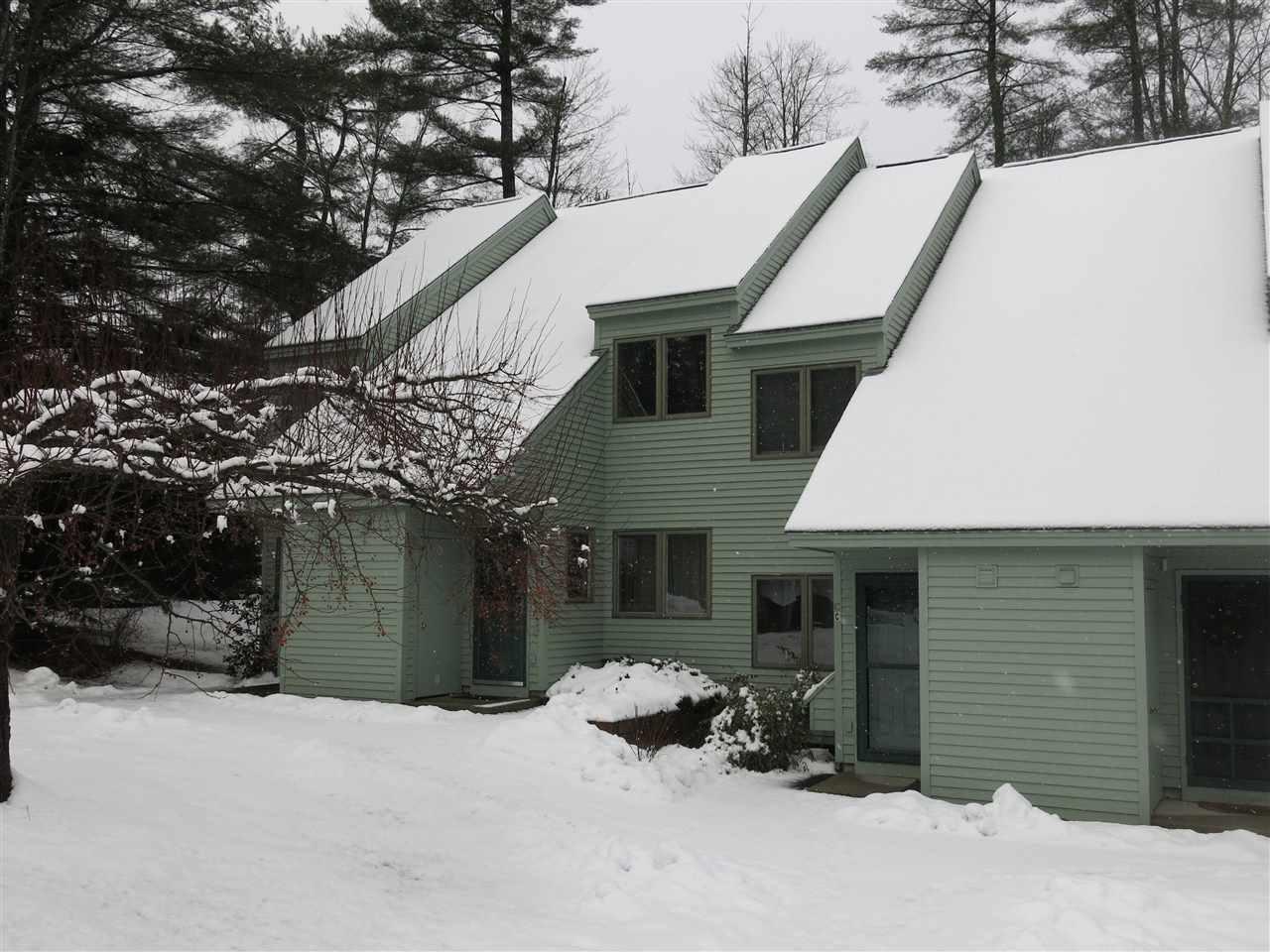 Hartford VT Condo for sale $142,000
