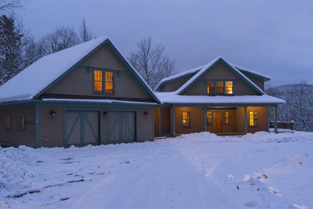 Photo of 603 Grey Birch Stowe VT 05672